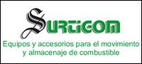 Surtigom - Equipos y accesorios par el movimiento y almacenaje de combustible